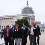 ASCE Legislative Fly-In