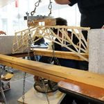 Model Bridge Competition